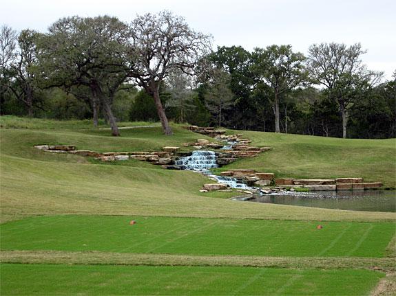 Bastrop Texas Golf Courses