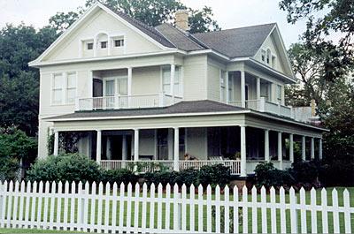 Bastrop Texas House Tour